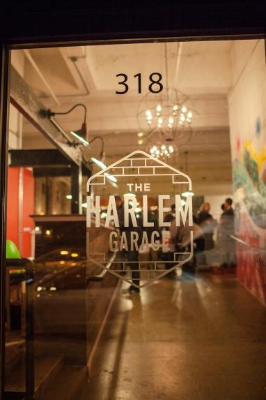 Harlem Garage