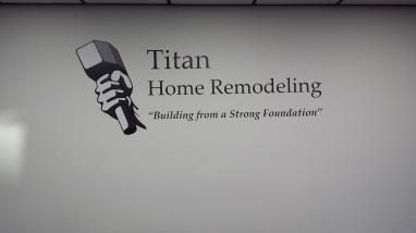 TItan Home Remodeling